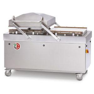 Двухкамерная вакуумная упаковочная машина СВУ-2