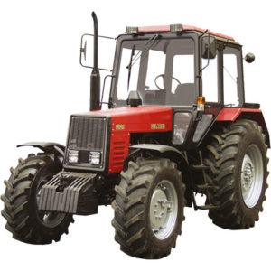 Трактор BELARUS-1021