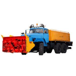 Снегоочиститель шнеко-роторный АМКОДОР 9531-03