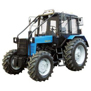 Лесохозяйственный трактор Беларус Л82.2