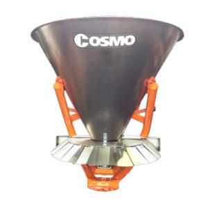 Навесной разбрасыватель песка и соли P-PRO (Cosmo) для МТЗ